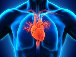 شروع حمله آنژین صدری