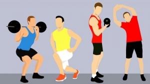 بهترین ورزش برای بیماران قلبی-آموزش به بیمار
