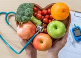 8نکته وغذای مهم برای سلامتی قلب-آموزش به بیمار-بیمارستان قائم مشهد