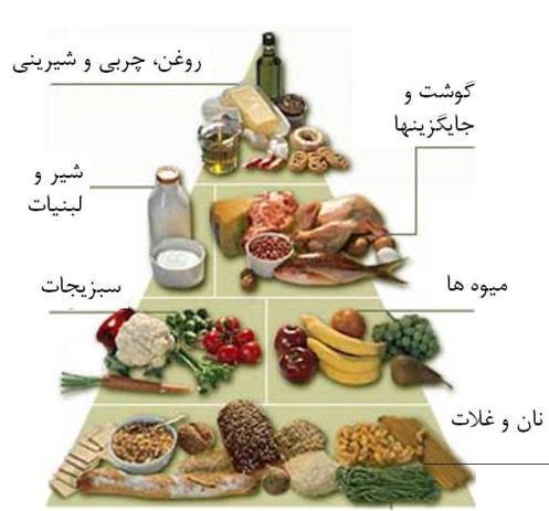8نکته وغذای مهم برای سلامتی قلب